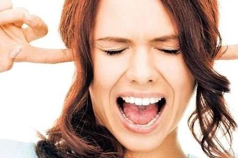 Kulak Çınlamasının Nedeni