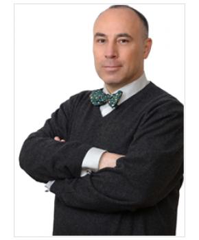 Prof. Dr. Umut Akyol